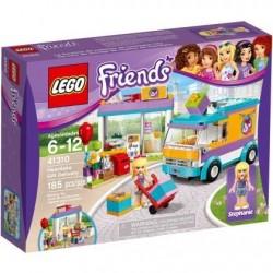 LEGO Friends Dostawca upominków 41310