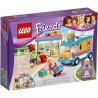 LEGO Friends Dostawca upominków