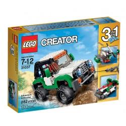 Creator Pojazdy
