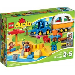 Lego Duplo Kemping 10602
