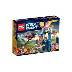 Lego Nexo Knights Biblioteka Merlok 2.0, 70324