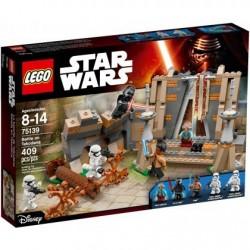 Star Wars Bitwa O Takodana