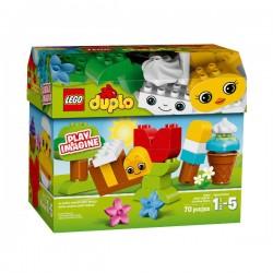 LEGO Duplo Kreatywny kuferek 10817