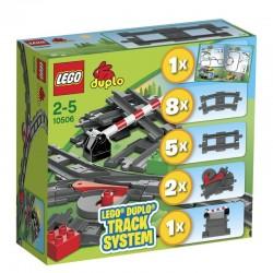 Lego Duplo Tory 10506