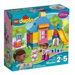 Lego Duplo Klinika Dla Pluszaków 10606