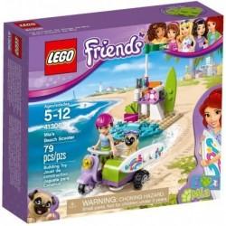 Lego Friends Plażowy skuter Mii 41306