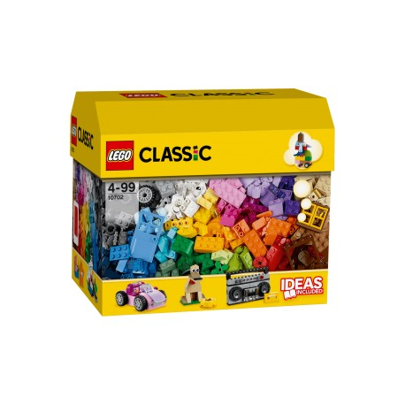 LEGO Classic Zestaw do kreatywnego budowania 10702