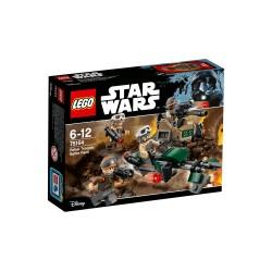 Lego Star Wars Rebel Trooper 75164