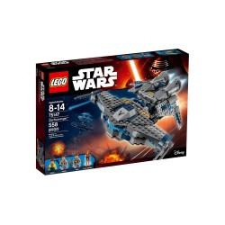 Lego Star Wars Gwiezdny Sęp 75147