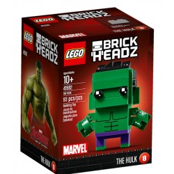 Lego BrickHeadz Hulk 41592
