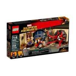 Lego Super Heroes Sanctorum doktora Strangea 76060