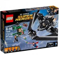 Lego Super Heroes Bitwa powietrzna 76046
