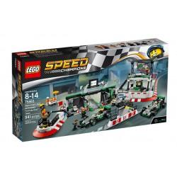 Lego Speed Champions MERCEDES AMG PETRONAS Formula 1, 75883