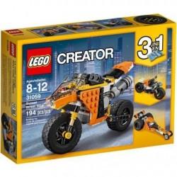 Lego Creator Motocykl z Bulwaru 31059
