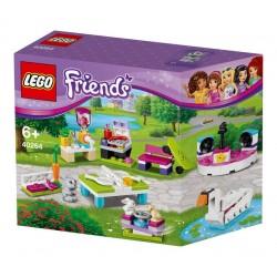 """Lego Friends zestaw akcesoriów """"Zbuduj własne Miasto Heartlake"""" 40264"""