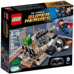 Lego Super Heroes Wyzwanie bohaterów 76044