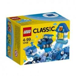 Lego Classic Niebieski zestaw kreatywny 10706