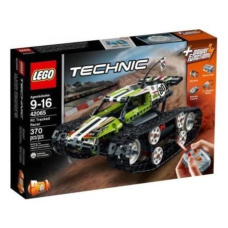 Lego Zdalnie sterowana wyścigówka 42065
