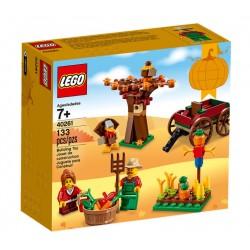 Lego Plony na Święto Dziękczynienia 40261