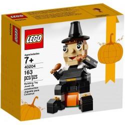 Lego Świąteczny obiad  40204