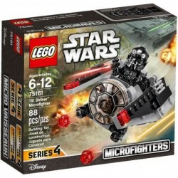 Lego Star Wars TIE Striker 75161