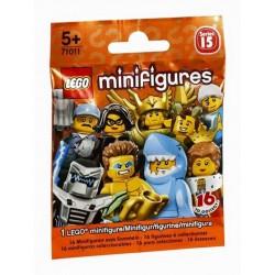 Lego Minifigurki Seria 15, 71011