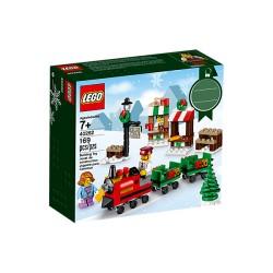 Lego Świąteczny pociąg LEGO 40262