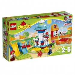 Lego Duplo Wesołe miasteczko 10841