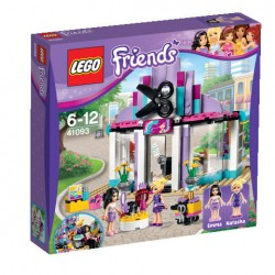 Lego Friends Salon Fryzjerski 41093