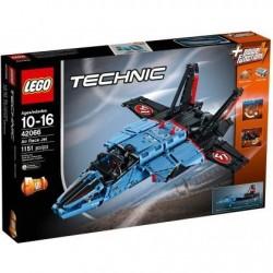 Lego Technic Odrzutowiec 42066