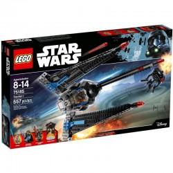 Lego Star Wars Zwiadowca I 75185