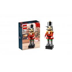 Dziadek do orzechów LEGO 40254