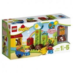 Lego Duplo Mój Pierwszy Ogród 10819