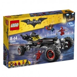 Lego Batman Movie Batmobil 70905