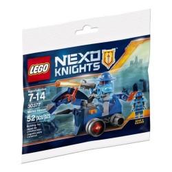 Saszetka LEGO Nexo Knights Koń mechaniczny 30377