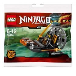 Saszetka Lego Ninjago Poduszkowiec 30426