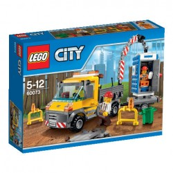 Lego City Wóz Techniczny 60073