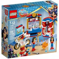 Lego Super Hero Girls Pokój Wonder Woman™ 41235