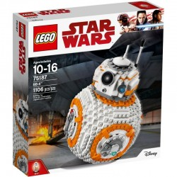 Lego Star Wars BB-8™ 75187