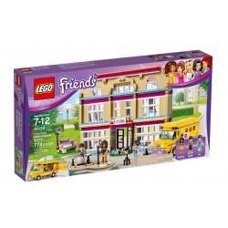 LEGO Friends Szkoła artystyczna Heartlake 41134