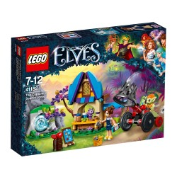 Lego Elves Zasadzka na Sophie Jones 41182