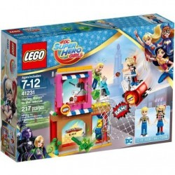 Lego Super Hero Girls Harley Quinn™ na ratunek 41232