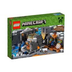 Lego Minecraft Portal Kresu 21124