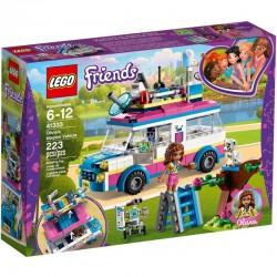 Lego Friends Furgonetka Olivii 41333