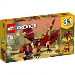 Lego Creator Mityczne stworzenia  31073
