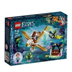 Lego Elves Emily Jones i ucieczka orła 41190