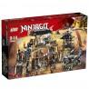 Lego Ninjago Smocza jama 70655