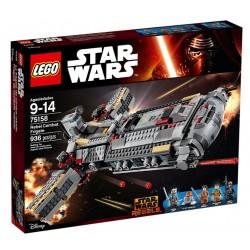 Lego Star Wars Fregata bojowa Rebeliantów 75158