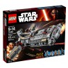 Lego Star Wars Fregata bojowa Rebeliantów 75158