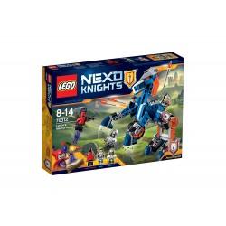 Lego Nexo Knights Mechaniczny koń Lance'a 70312